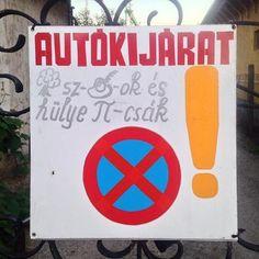15 utcai felirat amitől sírva fogsz nevetni – KissEmese Morning Humor, Funny Morning, Signs, Memes, Bts, Image, Shop Signs, Sign, Animal Jokes