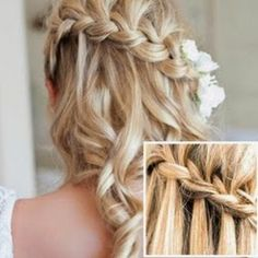 visit our site http://www.cutepromhairstyles.net for more information on Prom Hairstyles Updos. Comfort is one of the most essential things to keep in mind in choosing the ideal prom hairstyles. With a comfy hair do, you make sure to dance the night away in your design. The usual notion is that you have to really feel great to look good yet there is a bargain over combining the right feeling with the appropriate prom hairstyles.