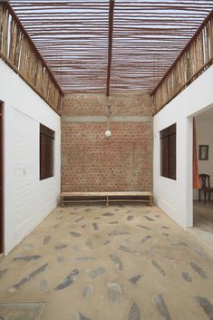 Gallery of Cañete Productive House / Seinfeld Arquitectos - 15