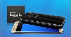 Samsung Galaxy S8 Rumors Powerhouse with 4K Display, Exynos 8895, 8GB RAM