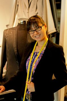 Alternation Initiative (lucky plaza) and Haute Alteration (mandarin gallery)---alterations that help employ disadvantaged women in S'pore