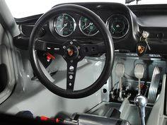 carinteriors:    1963 Porsche 904 Carrera GTS