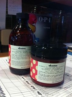 NEW Davines Alchemic Shampoos & Conditioners!! Silver, Copper, Chocolate, Tobacco, Red, & Golden