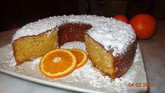 Kέικ πορτοκάλι τέλειο !! ~ ΜΑΓΕΙΡΙΚΗ ΚΑΙ ΣΥΝΤΑΓΕΣ