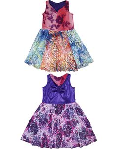 Holiday dresses for tweens need to keep up with their changing moods.  TwirlyGIrl has the answer.  Reversible holiday dresses for tweens!  $78