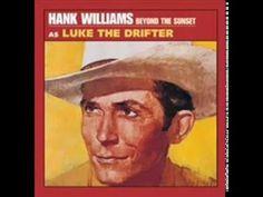LUKE THE DRIFTER - Beyond The Sunset [1953] Full Album - YouTube