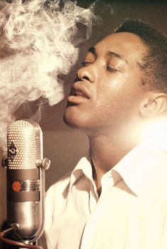 A Change is Gonna Come - Sam Cooke. Pues eso, vendrá! https://www.youtube.com/watch?v=gbO2_077ixs