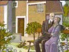 La vita familiare di Santa Teresa - 2 parte.wmv - YouTube
