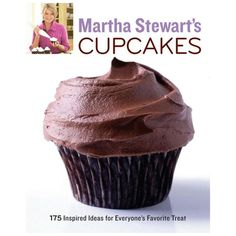 For Katie!!!       I pinned this Martha Stewart's Cupcakes from the Girls' Night In event at Joss and Main!