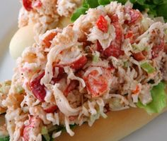 Lobster Rolls | James Beard Foundation