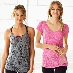 VSX Sport   Women's Fashion workout clothes   Cute Sport Bras   Tank Tops   Leggings   SHOP @ FitnessApparelExpress.com