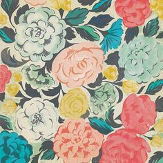 print & pattern: SCRAPBOOK - Maggie Holmes - Jill De Haan