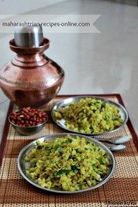'Dapde Pohe' is a typical Maharashtrian breakfast, made with thin variety of poha and fresh coconut. The most unique part of this recipe is that the...