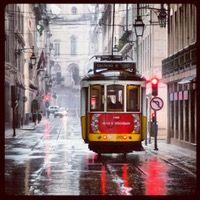 Foto tirada no(a) Lisboa por Tiago J. em 5/23/2012