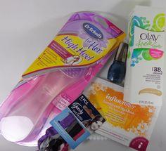 Influenster #SunVoxBox via @MyHighestSelfBlog.com