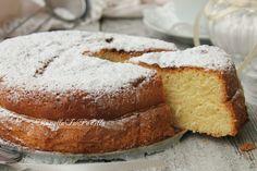 Torta veloce : torta morbida in 5 minuti