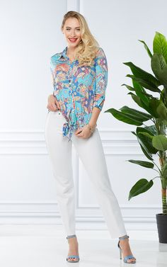 (RULE Using lines to accentuate and narrow the waist. This can be done by using a belt, fabric around the waist or front tie. When accentuating ant the waist you can the get away with a softer or round neckline. Ant, Business Fashion, Bodies, White Jeans, Stylists, Dressing, Feminine, Neckline, Fabric