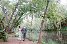 Sedona Creekside wedding at L'Auberge de Sedona || Cameron & Kelly Studio