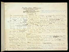 Documentos de Darwin, Newton y la 'Biblia' de Gutenberg son algunos tesoros que se muestran