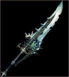 crystal blade - Google Search
