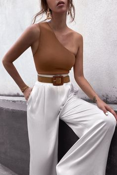 Mode Outfits, Fall Outfits, Fashion Outfits, Fashion Ideas, Chic Summer Outfits, Fasion, Sneakers Fashion, Fashion Trends, Summer Outfits Women 20s