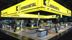 Sin dal 1938 Kennametal è leader nell'industria della lavorazione dei metalli, con una storia e una tradizione solide di crescita e successo in decenni caratterizzati da condizioni economiche diverse. Oggi Kennametal ha quasi 13.000 dipendenti in più di 60 Paesi e un fatturato annuo di circa 3 miliardi di dollari.