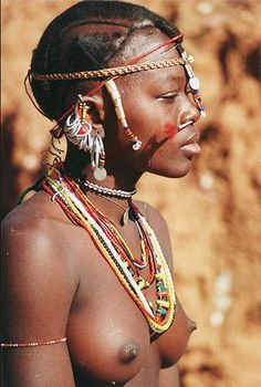 Artagence Coiffure Africaine Ethnik Senegal - Bedik #artagence
