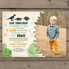 ♥ A perfect way to invite your guests to your little ones birthday party! You will receive READY-TO-PRINT DIGITAL files that you can print at home or in any local or online print shop! This invitation can be customized to ANY AGE.