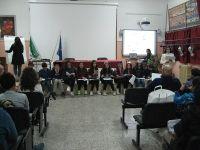 Lizzano (Taranto) - Stefania Monticelli presenta: tecnica, passione e interpretazione