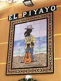 PIYAYO AT DE DOWNTOWN -VERSION (Piyayo en Calle Granada -Versión)