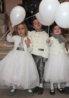 Christine Reye cortèges Girls Dresses, Flower Girl Dresses, Tulle, Wedding Dresses, Skirts, Fashion, Winter, Weddings, Dresses Of Girls