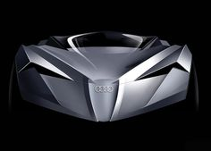 Audi A'KIMONO LS2.0The Audi A'KIMONO LS2.0 Concept is a design study of a futuristic vehicle inspired by light sculptures which uses an artificial lighting system to make the exterior body surfaces visible at night.  BY:  Teodor KYUCHUKOV - Dorteo