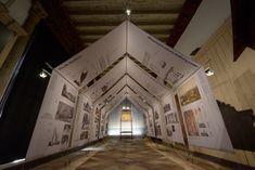 'last, loneliest, loveliest' new zealand pavilion at the venice architecture biennale 2014
