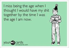 being in your 30's - Google Search