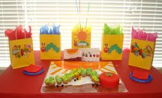 "Photo 1 of 25: Baby Shower/Sip & See ""The Very Hungry Caterpillar"" 