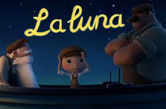 La Luna: Pixar's latest animated short is a  great tool for teaching inference and symbolism.
