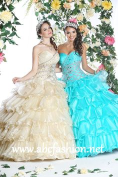 Q by DaVinci Quinceanera Dress Style 80253
