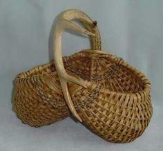 Antler Baskets