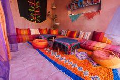 #yoga #morocco
