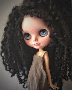 Un preferito personale dal mio negozio Etsy https://www.etsy.com/it/listing/505040285/fedora-blythe-doll-original-neo-blythe