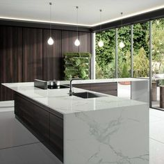 Charmant #kitchen