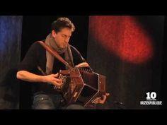 10 years Muziekpublique | Didier Laloy (diatonic accordion): Tragédie Lego