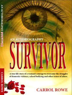 Survivor by Carrol Rowe