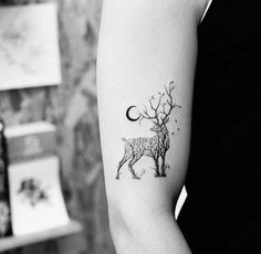 ink, small tattoo, and tattoo image