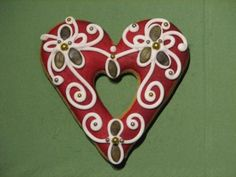 Gyöngyös Mézes Manufaktúra Gingerbread, Washer Necklace, Seeds, Honey, Jewelry, Jewlery, Jewerly, Ginger Beard, Schmuck