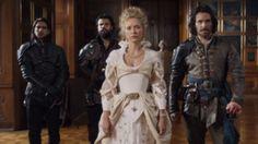 the musketeers season 3   Tumblr