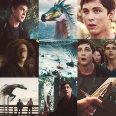 Percy Jackson Sea of Monsters. So pumped for this movie!