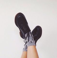And.. Dr Martens