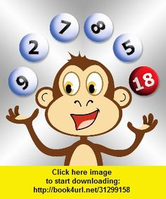 Lottery Scan & Picks For Powerball and Mega Millions -- Lotto Monkey Elite, iphone, ipad, ipod touch, itouch, itunes, appstore, torrent, downloads, rapidshare, megaupload, fileserve