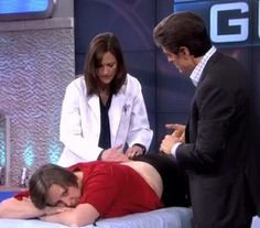 Dr. Oz Show Today: Corydalis Is Natural Cure For Chronic Pain January 28, 2014 By Doreen Eugenio